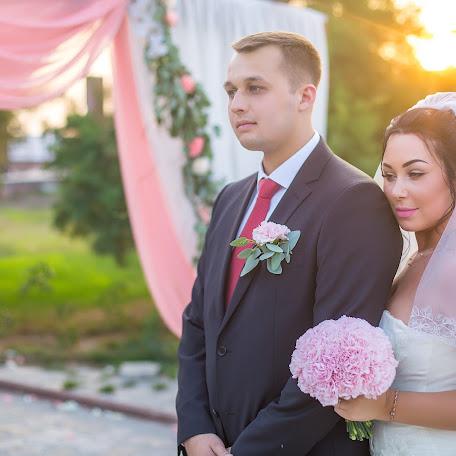 Свадебный фотограф Валерия Каратунова (ValeriaV). Фотография от 14.10.2016
