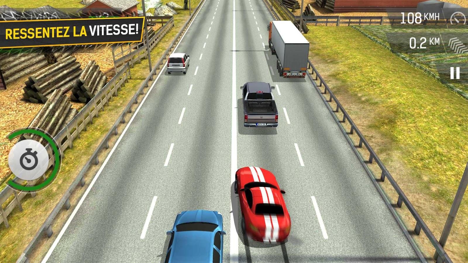 Racing Fever: Moto на Android скачать бесплатно - Nine Store
