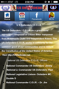 US DEFENDERS- screenshot thumbnail