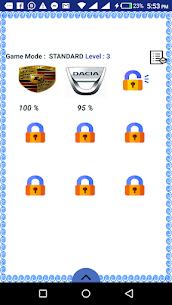 My Passion Car- Logo Quiz Game 7