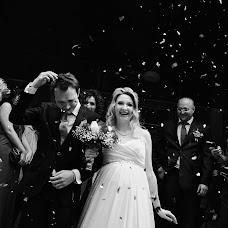 Wedding photographer Dmitriy Kervud (Kerwood). Photo of 20.10.2016