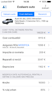 Auto.ro screenshot 7
