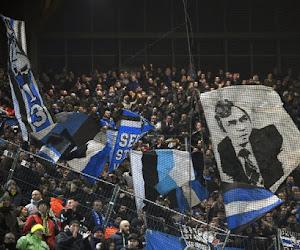 Le FC Bruges offrira ses matchs en streaming à tous ses abonnés !