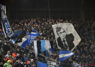 Club Brugge zoekt fan na opvallende foto uit... Amerika