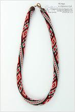 Photo: The Rope in Ukrainian Style - Джгут в українському стилі