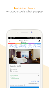 Agoda – Hotel Booking Deals for PC-Windows 7,8,10 and Mac apk screenshot 4