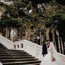 Wedding photographer Kristina Kolodey (Kristal4ik). Photo of 03.12.2017
