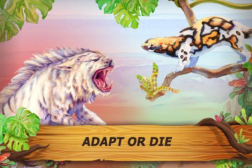 Evolution Board Game 1.16.07 2