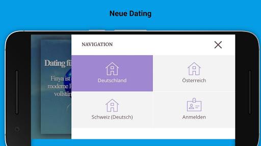Dating Finya screenshot 2