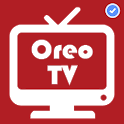 Oreo Tv: All Indian Channels & Movies Tips icon