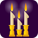 Shabbat & Holiday Times icon