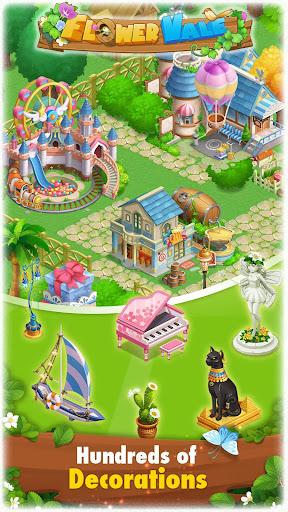 Flower Vale 2.1.1 screenshots 3