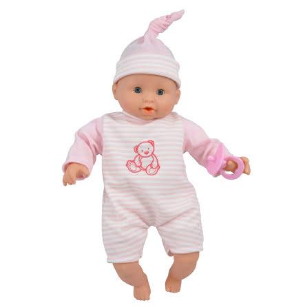 Babydocka Alice 30 cm
