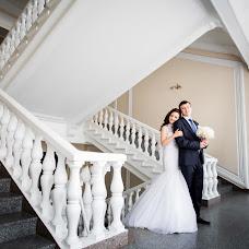 Wedding photographer Aleks Miller (AlexMiller). Photo of 15.12.2016