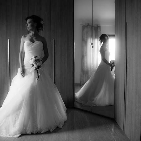 Wedding photographer Carlo Angeli (angeli). Photo of 08.01.2016
