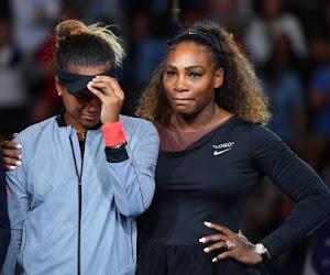Serena Williams mag op zoek naar revanche voor bewogen US Open-finale: sereen verloop zou welkom zijn