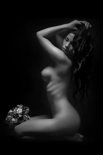 by Anthony Skip - Nudes & Boudoir Artistic Nude