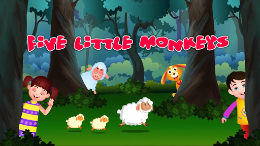 Kids Top Nursery Rhymes Videos - Offline Learning FiveLittle_v4.7 20