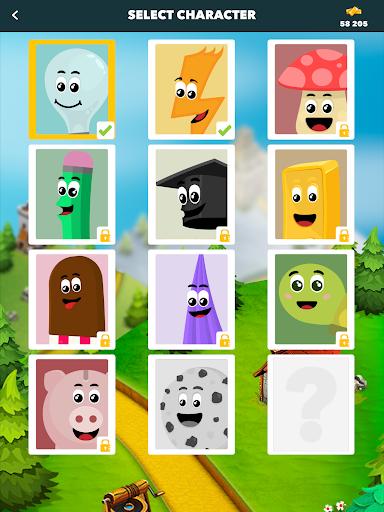 Trivial World Quiz Pursuit android2mod screenshots 12