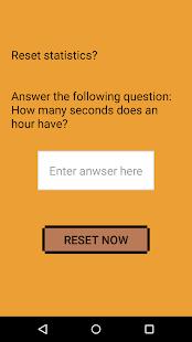 Learn the clock - with Rabel - Screenshot