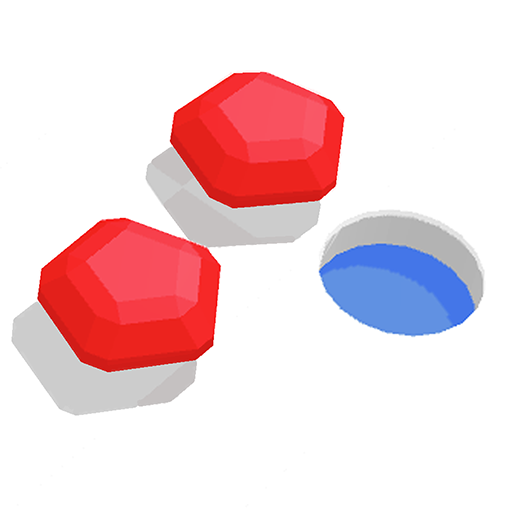 Wobble 3D Icon