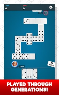Dominoes Jogatina: Classic and Free Board Game 10