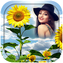 Sunflower Photo Frames icon