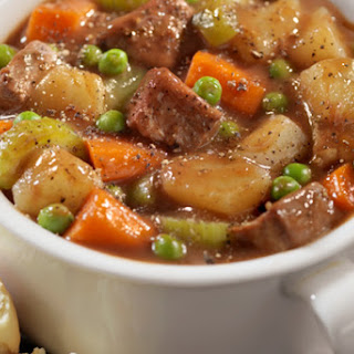 Beef Cubes Slow Cooker Recipes