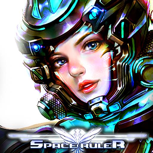 SpaceRuler