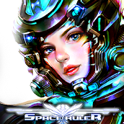 Download Game Game SpaceRuler v20191112.1.75 MOD FOR ANDROID | DMG MUL | DEF MUL APK Mod Free
