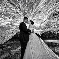 Wedding photographer Gaetano Viscuso (gaetanoviscuso). Photo of 18.10.2018