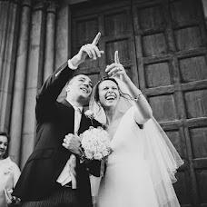 Fotografo di matrimoni Tiziana Nanni (tizianananni). Foto del 03.05.2016