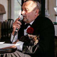 Wedding photographer Danila Nagornov (danilanagornov). Photo of 20.11.2016