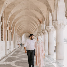 Wedding photographer Nina Zverkova (ninazverkova). Photo of 30.08.2018