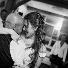 Wedding photographer Tomáš Drozd (TomasDrozd). Photo of 21.10.2016