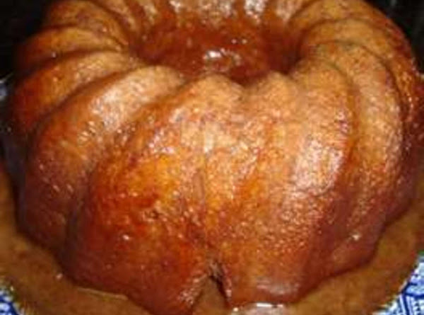 Five Flavors Cake Recipe