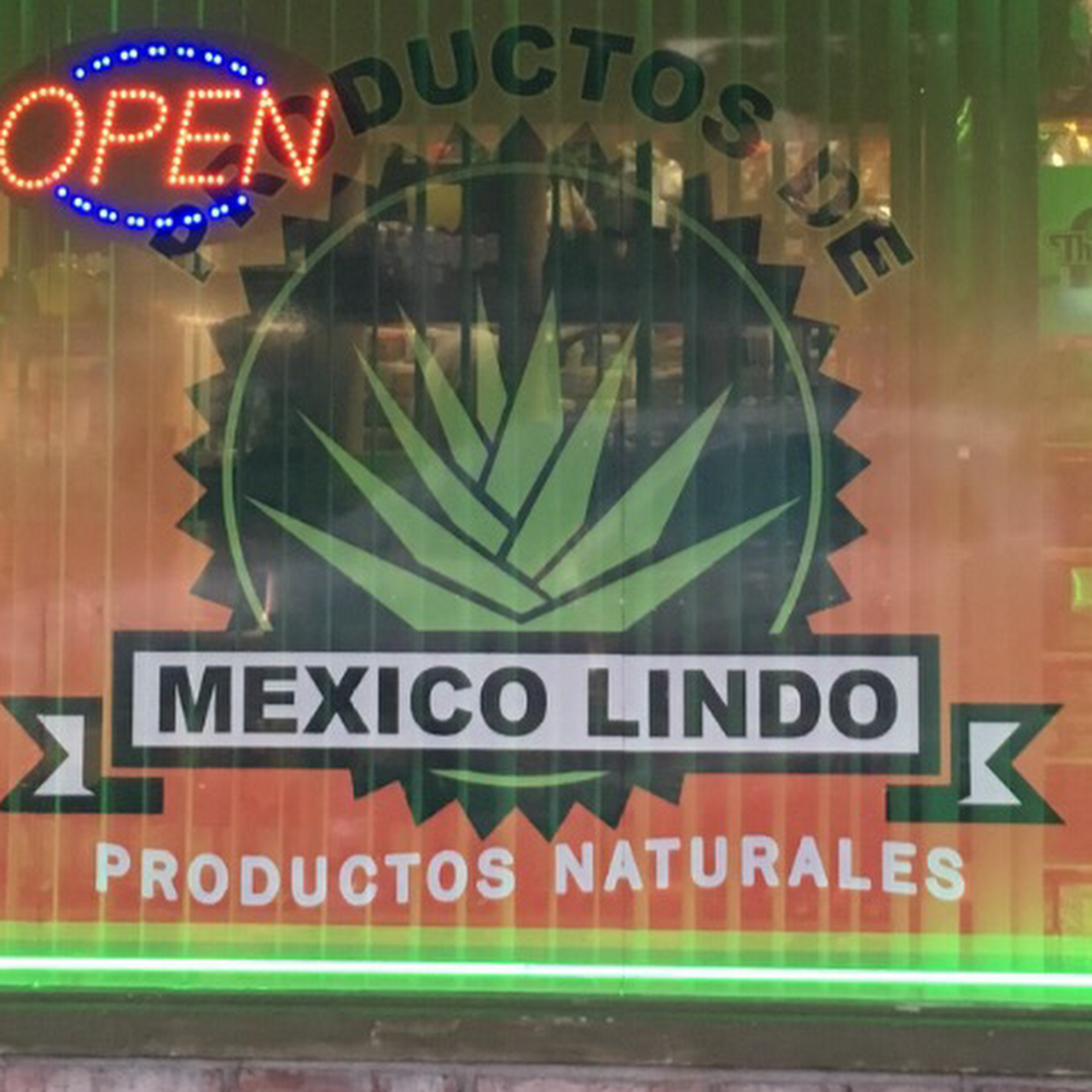 4988289c105af Productos Mexico Lindo - Vitamin   Supplements Store in SAN JUAN ...