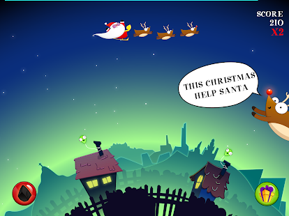 Santa's Good or Naughty?- screenshot thumbnail