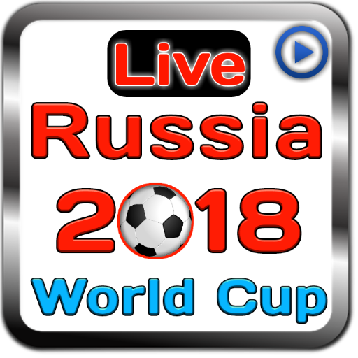 FIFA World Cup 2018 | Live TV Football Russia 2018