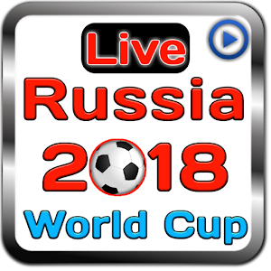 FIFA World Cup 2018 | Live TV Football Russia 2018 for PC