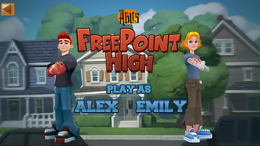 The Ables: Freepoint High v1.0 (Mod)