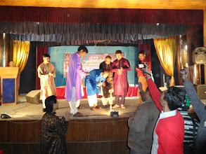 Photo: Inauguration