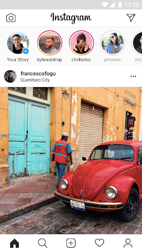 Instagram Lite 48.1.0.0.65 screenshots 1