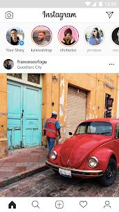 Instagram Lite 1
