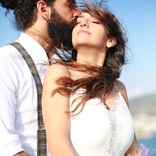 Wedding photographer Volkan Doğar (weddingpera). Photo of 12.03.2018