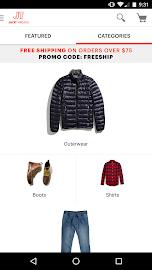 JackThreads: Shopping for Guys Screenshot 3