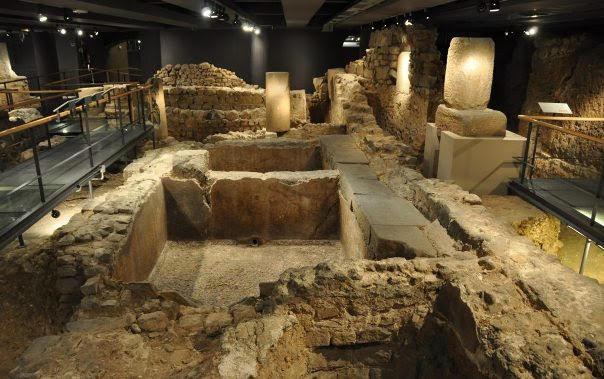 Museu de História da Cidade de Barcelona