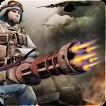 Gunship Gunner Destroyer Icon