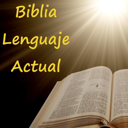 Biblia Lenguaje Actual Android APK Download Free By Jang Bible