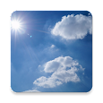 Cloud Live Wallpaper HD icon